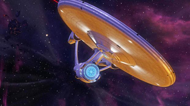 JJ Abrams déçu par le jeu Star Trek