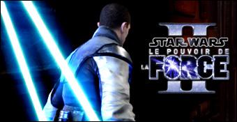 Star Wars le Pouvoir de la Force II