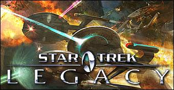 Star Trek : Legacy