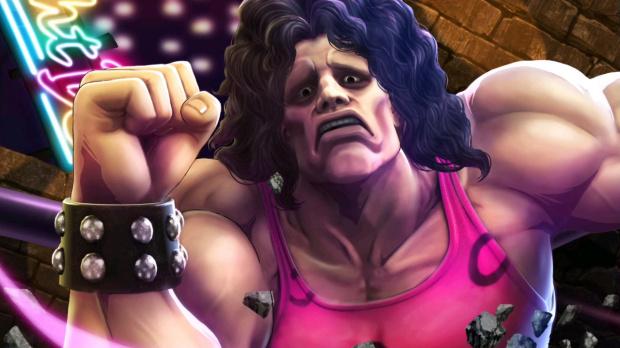 Street Fighter X Tekken : Moins de persos sur la version 360