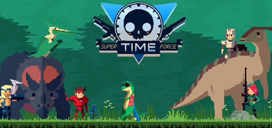 Super Time Force