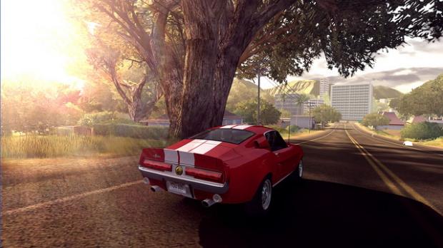 Test Drive Unlimited : un nouveau pack sur le Xbox Live