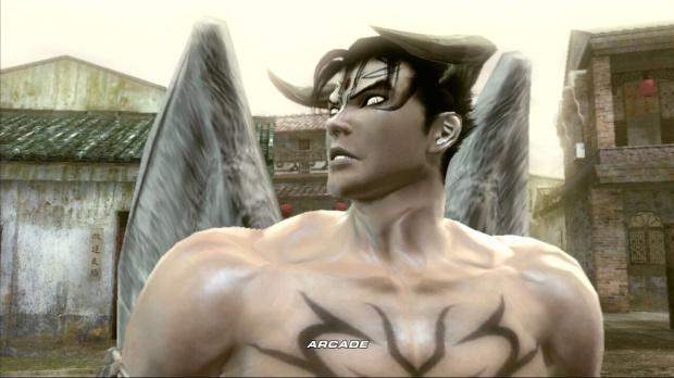 Bientôt un patch pour Tekken 6