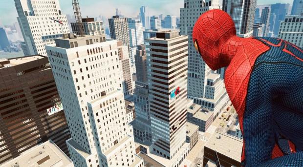 Spider-Man débarque sur Wii U en mars