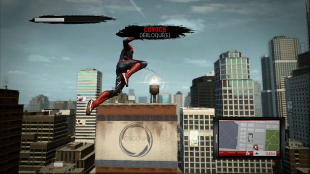 Spider-Man débarque en téléchargement