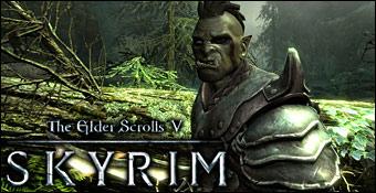 The Elder Scrolls V : Skyrim - GC 2011