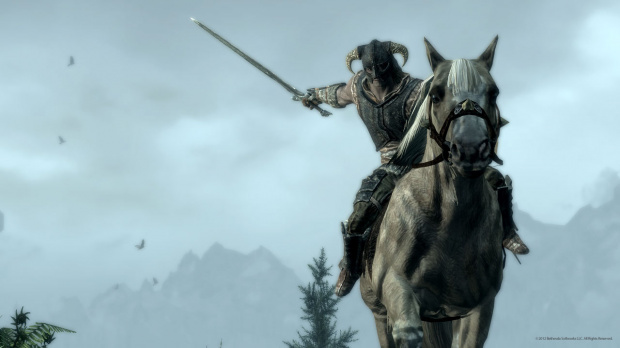 Skyrim : Le patch 1.9 arrive sur consoles
