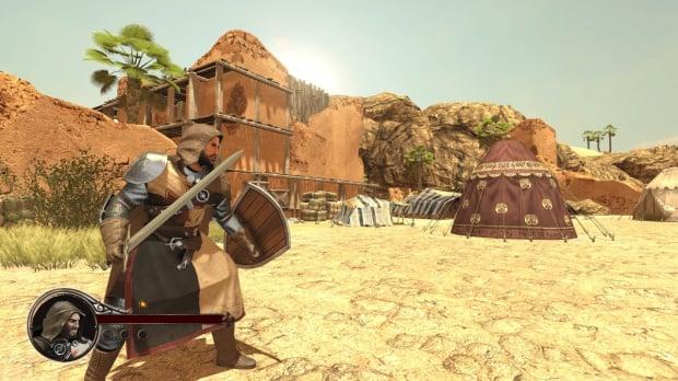 The First Templar : date et vidéo