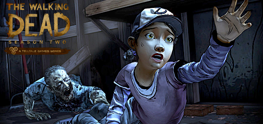 The Walking Dead Saison 2 : Episode 1 – All That Remains