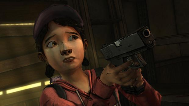 The Walking Dead à moitié prix sur Xbox Live