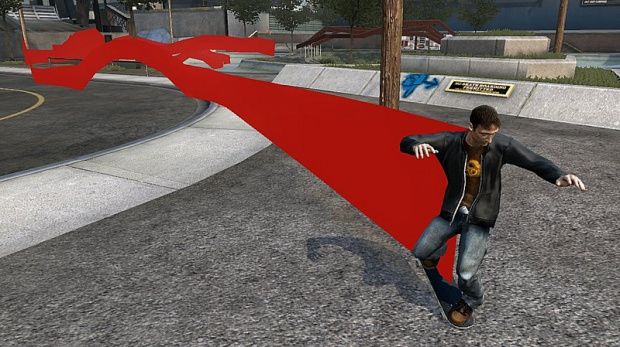 Tony Hawk's Project 8 : la bande-son