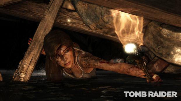 Tomb Raider : les QTE ne seront pas omniprésents