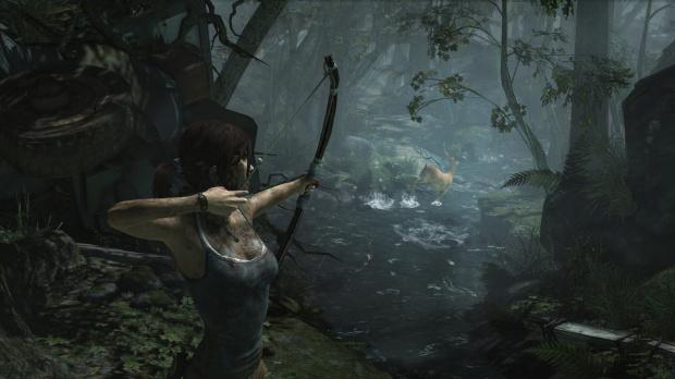 Tomb Raider : Estimation de la durée de vie