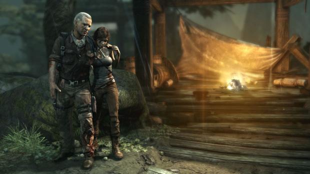 Le multi de Tomb Raider confirmé