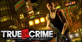 True Crime Hong Kong