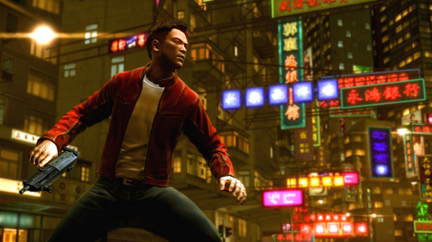Square Enix rachète True Crime : Hong-Kong