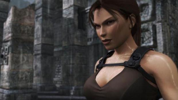 Tomb Raider Underworld : 2 chapitres exclusifs sur le Live