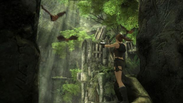 Tomb Raider Underworld : la démo dispo sur Xbox 360, vendredi sur PC