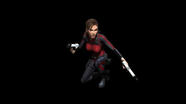 Encore deux costumes gratuits pour Lara Croft
