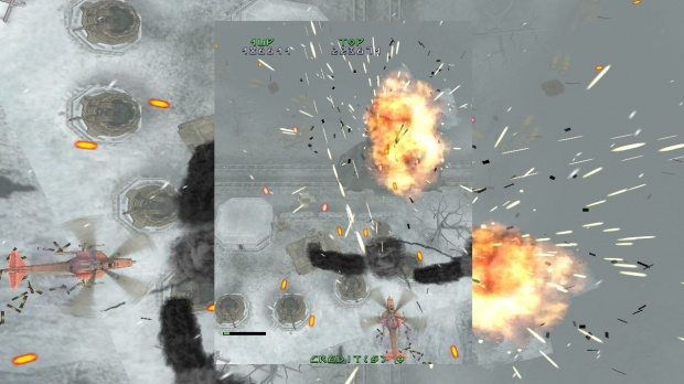 Under Defeat HD daté au Japon