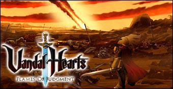 Vandal Hearts : Flames of Judgment