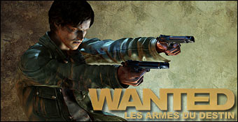 Wanted : Les Armes du Destin