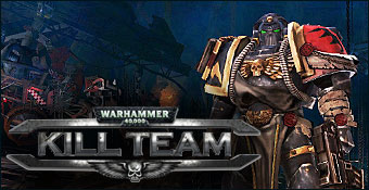 Warhammer 40.000 : Kill Team