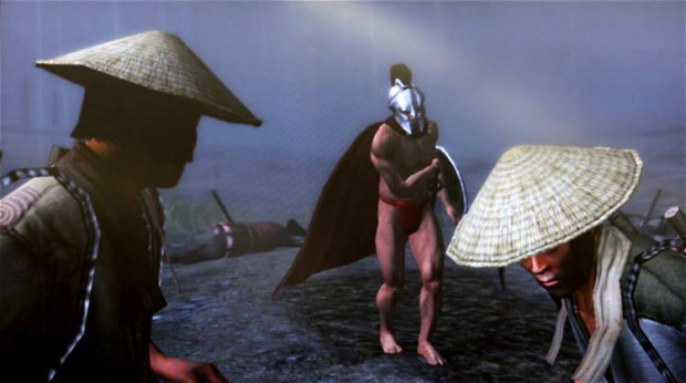 Images de Way of The Samurai 3