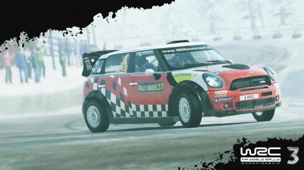 Déjà un DLC pour WRC 3