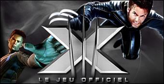 X-Men : Le Jeu Officiel