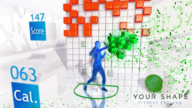 E3 2010 : Essai de Kinect en vidéo
