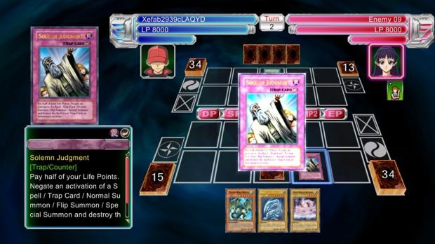 Yu-Gi-Oh! Zexal : Clash Duel Carnival annoncé sur 3DS