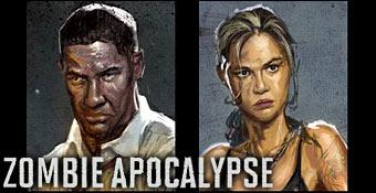Zombie Apocalyspe