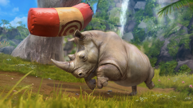 Zoo Tycoon : Les différences entre les versions One et 360