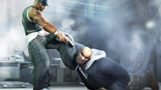 E3 : 50 cent : Bulletproof
