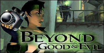 Beyong Good & Evil