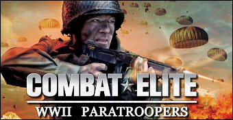 Combat Elite : WW2 Paratroopers