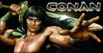 Conan : The Dark Axe