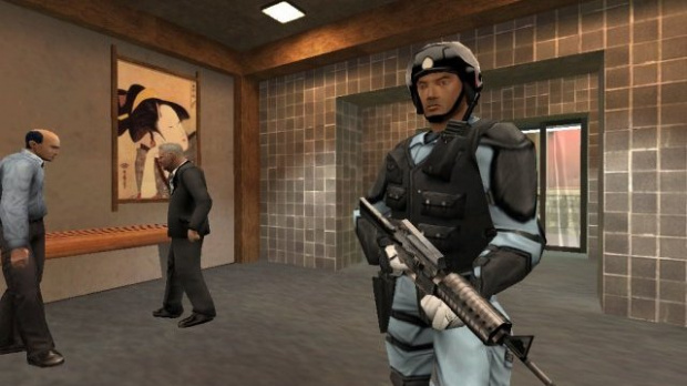 Counter-Strike gold sur Xbox