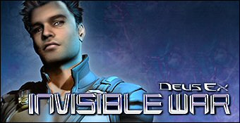 Deus Ex : Invisible War
