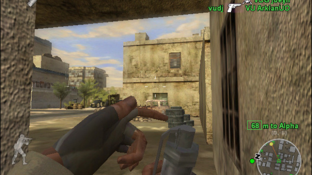 Delta Force à 50 sur Xbox Live
