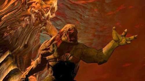 Doom 3 : en avant la musique