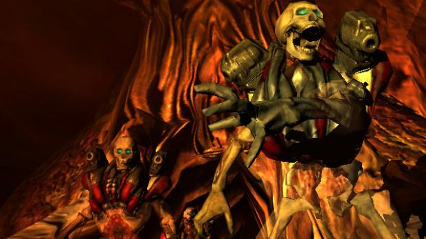 E3 : Doom 3 au rendez-vous