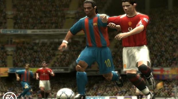 FIFA 06, discipline officielle aux World Cyber Games