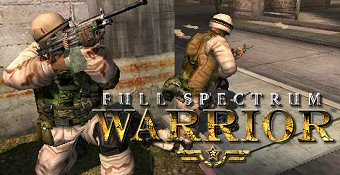 Full Spectrum Warrior