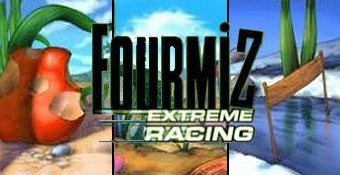 Fourmiz Extreme Racing