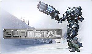 Gun Metal
