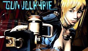 Gun Valkyrie