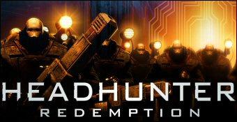 Headhunter : Redemption