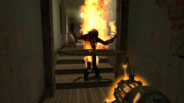 Half-Life 2 Xbox est Gold